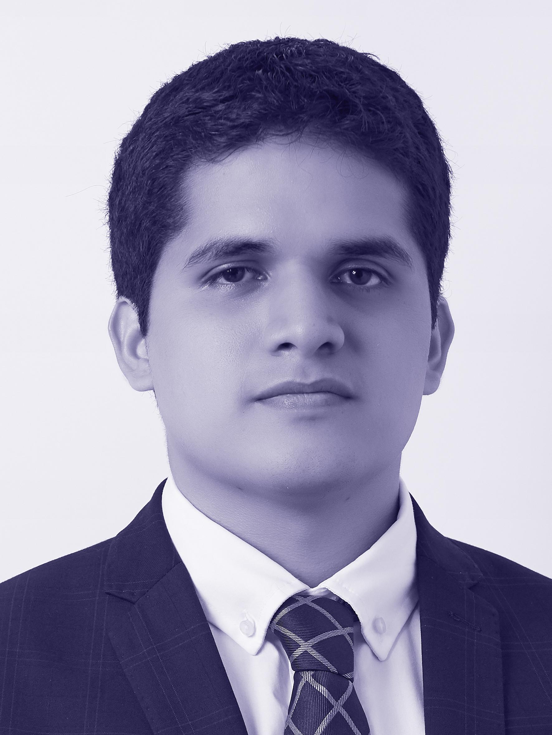 Dario Morales Herrera
